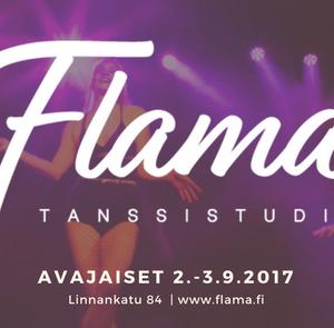 Flaman avajaiset 2.-3.9.2017