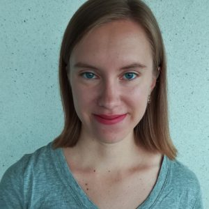 Maria Kinnunen