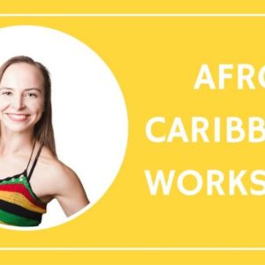 Viikon tiiviskurssi: Elina Valtosen Caribbean Party, Reggaeton ja Afro-Caribbean Contemporary