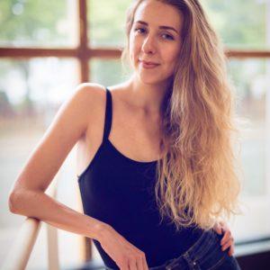 Marija Kosynska