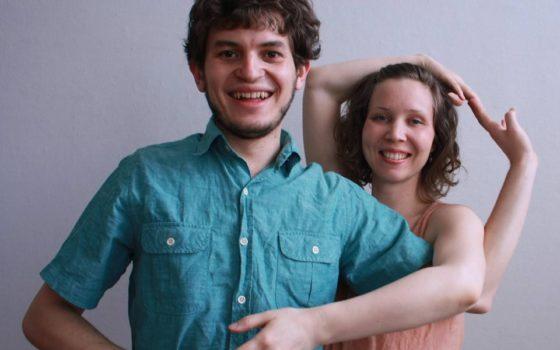 Forrón alkeiskurssi Felipen ja Annariikan kanssa Flamassa lauantaina 28. heinäkuuta!