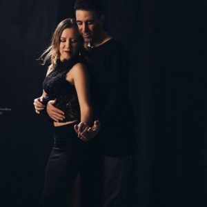 Sensual Bachata Weekendin tiiviskurssit ja Saturday Party 20.–21.10.