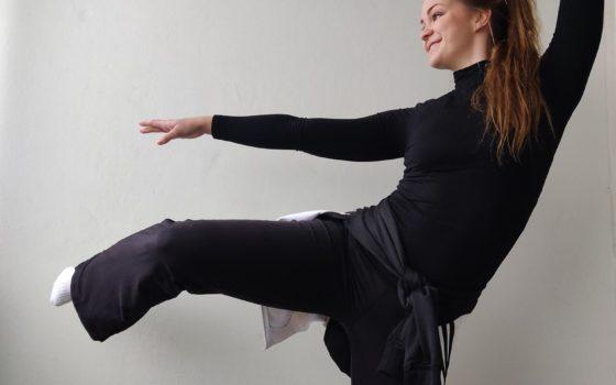 Dance Workshops by Paula Viitanen on Sunday 14th of April